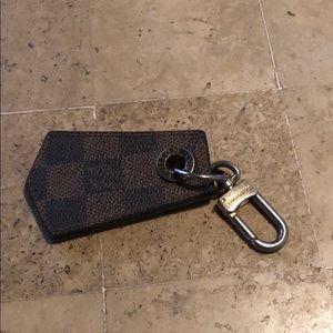 LV Key Chain